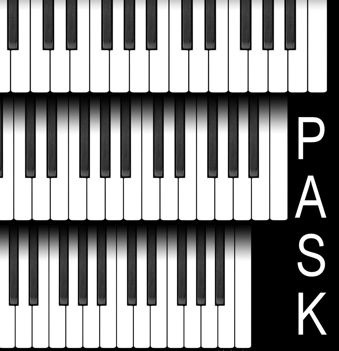 PIANISTS FOR ALTERNATIVELY SIZED KEYBOARDS