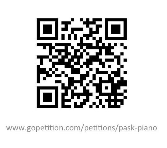 QR_petition link